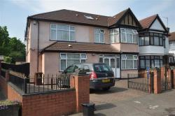 Semi Detached House For Sale Kenton Middlesex Middlesex HA3