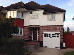 Detached House For Sale Kinch Grove Wembley Middlesex HA9