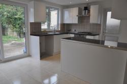Semi Detached House To Let Harrow Weald Middlesex Middlesex HA3