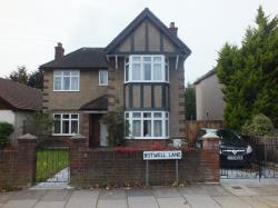 Detached House For Sale  Hayes Middlesex UB3