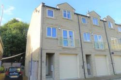 Terraced House For Sale Mytholmroyd Hebden Bridge West Yorkshire HX7