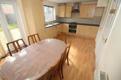 Terraced House For Sale Costessey Norwich Norfolk NR8