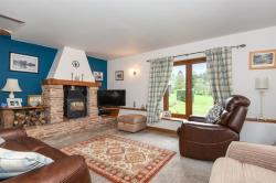 Detached House For Sale Holly Barn Risbury Herefordshire HR6