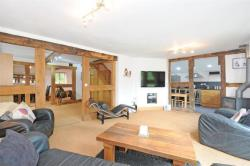 Detached House For Sale Canon Pyon Hereford Herefordshire HR4