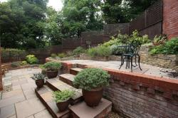 Flat For Sale Lower Heswall Wirral Merseyside CH60
