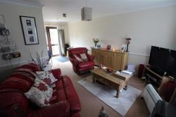 Terraced House For Sale New Milton Hampshire Hampshire BH25