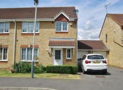 Semi Detached House For Sale  Hillingdon Middlesex UB8