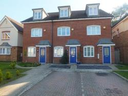 Terraced House For Sale  Hillingdon/Uxbridge Middlesex UB8