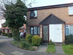 Semi Detached House For Sale  Yiewsley Middlesex UB7