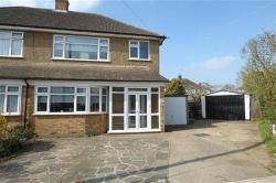 Semi Detached House For Sale Tyne Close Upminster Essex RM14