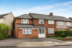 Semi Detached House For Sale Hornchurch Greater London Essex RM12
