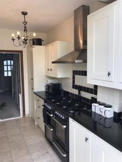Semi Detached House For Sale Hillfoot Road Romford Essex RM5