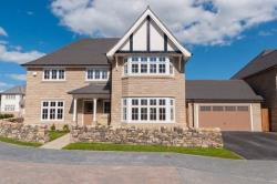 Detached House For Sale Mill Square Horsforth Vale West Yorkshire LS18