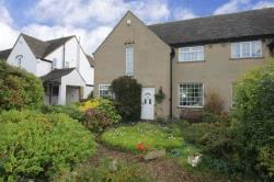 Semi Detached House For Sale Southway Horsforth West Yorkshire LS18