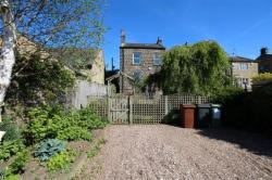Terraced House For Sale Long Row Horsforth West Yorkshire LS18