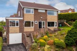 Detached House For Sale Woodhill Court Cookridge West Yorkshire LS16