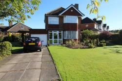 Detached House For Sale Smithy Lane Cookridge West Yorkshire LS16