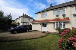 Semi Detached House For Sale Raynel Green Adel West Yorkshire LS16