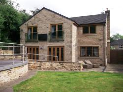 Detached House For Sale Lascelles Hall Huddersfield West Yorkshire HD5