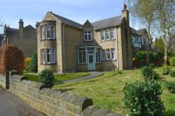 Detached House For Sale Edgerton Huddersfield West Yorkshire HD1