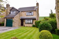 Detached House For Sale Kirkheaton Huddersfield West Yorkshire HD5