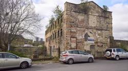 Land For Sale Gresley Road Keighley West Yorkshire BD21