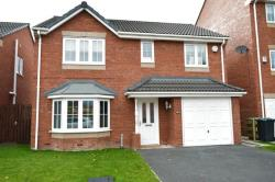 Detached House For Sale Spring Place Court Mirfield West Yorkshire WF14