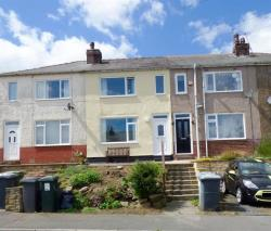 Terraced House For Sale Lindley Avenue Huddersfield West Yorkshire HD3
