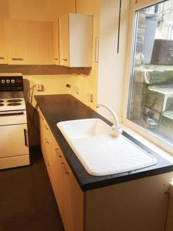 Terraced House For Sale Lord Street Halifax West Yorkshire HX1