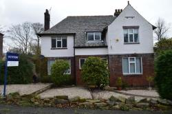 Detached House To Let Birkby Huddersfield West Yorkshire HD2