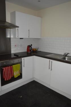 Flat To Let 417 Bradford Road Huddersfield West Yorkshire HD2