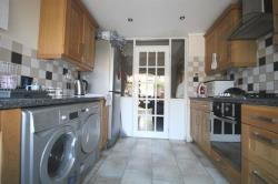 Terraced House For Sale Anlaby Common Hull East Riding of Yorkshire HU4