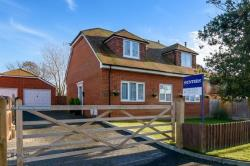 Detached House For Sale Seaway Gardens St Mary's Bay Kent TN29