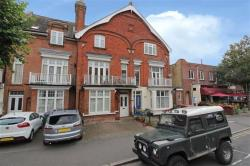Terraced House For Sale Douglas Avenue Hythe Kent CT21