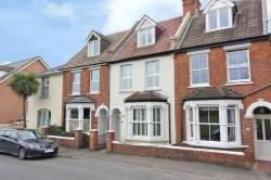 Terraced House For Sale South Road Hythe Kent CT21