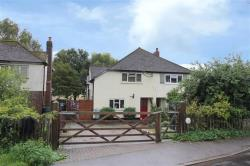 Semi Detached House For Sale West Hythe Rd Hythe Kent CT21