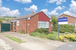 Detached Bungalow For Sale Shepherds Walk Hythe Kent CT21