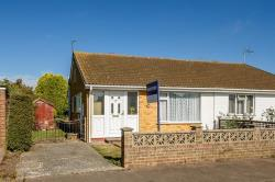 Semi - Detached Bungalow For Sale Willow Drive St Marys Bay Kent TN29