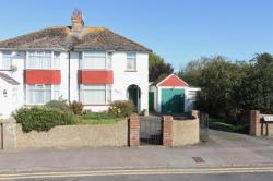 Semi Detached House For Sale St Mary's Road Dymchurch Kent TN29
