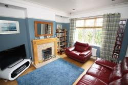 Terraced House For Sale Menston Ilkley West Yorkshire LS29