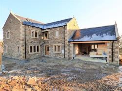 Detached House For Sale  PLOT 1. Dove Cote Gardens West Yorkshire BD20
