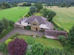 Detached House For Sale  Coytfield West Yorkshire BD16