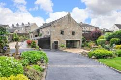 Detached House For Sale Silsden Keighley West Yorkshire BD20