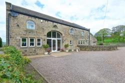 Semi Detached House For Sale  Nook Barn West Yorkshire BD15