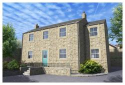 Detached House For Sale Arbour House Main Street West Yorkshire LS29