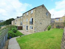 Detached House For Sale  Cryer Meadows West Yorkshire BD22