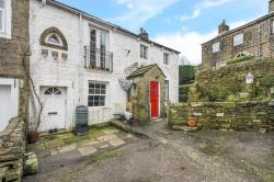 Terraced House For Sale  Baring Square West Yorkshire BD20