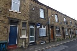 Terraced House For Sale  Oxford Street West Yorkshire BD21