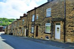 Terraced House For Sale Rawling Street Keighley West Yorkshire BD21