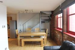 Other To Let Great George Street Leeds West Yorkshire LS1